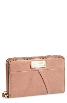 MARC BY MARC JACOBS 'Mildred' Smartphone Wallet available at #Nordstrom