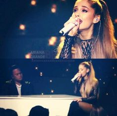 My everything live