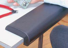Deluxe Edge Desk Protector 73075