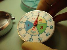 Heuer Yacht Timer on Presentwatch