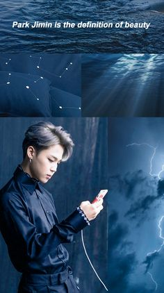 BTS&GOT7 lockscreens aesthetic