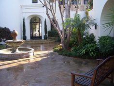 Camelot Landscape Renovation (9).JPG provided by CAMELOT LANDSCAPING Santa Barbara 93103