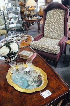 Found At Avery Lane Fine Consignment In Scottsdale,