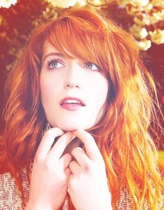 florence and the machine Incredible music!! can't find one flaw and I am picky with  my musical taste! :)