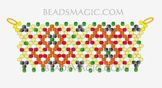 free-beading-pattern-necklace-tutorial-beads-2-1