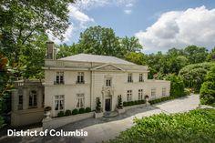 Capitol Area Estate, Washington, D.C. $12 Mil. 5-3-16.