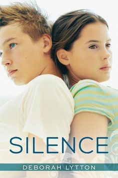 Silence by Deborah Lytton - HS - ESSENTIAL Stella's dreams of being on Broadway seem within her grasp, and then the accident leaves Stella deaf. What happens when your dream can no longer be a goal and turns into an impossibility?