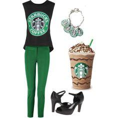 Starbucks day