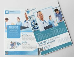 "Check out new work on my @Behance portfolio: ""Health and Medical Flyer"" http://be.net/gallery/46313893/Health-and-Medical-Flyer"