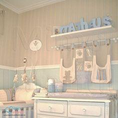 papel de paredes para decorao de quarto de beb e infantil ref listra