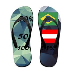 TOPNN Creative Austria Slipper Flip-Flops >>> You can find out more details at the link of the image.