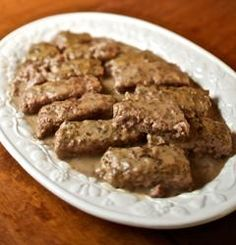 Venison Steak Recipe - Guideposts