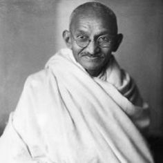 1948, Mahatma Gandhi was assassinated. He was shot dead by Nathuram Godse, a Hindu extremist. Godse believed that the Mahatma, the great soul, was responsible for the 1947 partition of India and the creation of Pakistan.