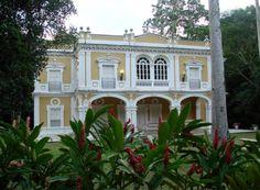 Villa Vicencio, San Esteban Pueblo,Carabobo.   http://www.pueblosdevenezuela.com