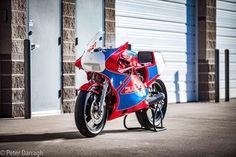 1984 Ducati 750 TT1 Racer for sale