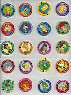 158 Best Pogs images in 2019 | Hair bows, Hairbows, Kid games