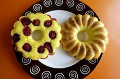 Baby Food Recipes, Cooking Recipes, Healthy Recipes, Toddler Meals, Toddler Food, Doughnut, Biscuits, Pineapple, Gluten