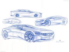 Peugeot Exalt fronts proposals