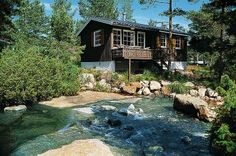 Ferienhaus für 5 Personen - Norwegen - Südnorwegen - Sörland West - Ferienhaus