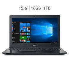 "Acer Laptop 15.6"" AMD A12-9700P"