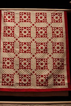 Quilts In The Barn: TEXTURE!!!
