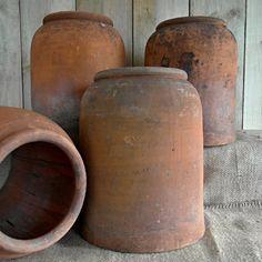 Italian Olive Jar 1800 All Things Tuscan Y