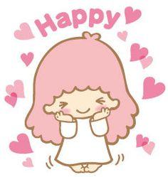 tinkevidia: Sanrio: Little Twin Stars:)
