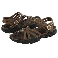 Need new sandals. Thinking about these Keens.