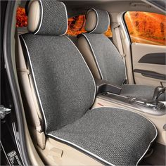 SEAT LEON Mk2 2005-2012 TAILORED FABRIC SEAT COVERS MADE TO MEASURE