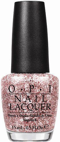 OPI Let's Do Anything We Want from the OPI Muppets Most Wanted Collection! (Click through to see the official press release & more pictures!)