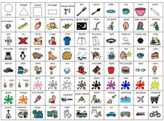 susan akins posted PECS for free to print out. - re-posted by Visit for all our pediatric therapy pins to their -Preschool items- postboard via the Juxtapost bookmarklet. Speech Activities, Therapy Activities, Therapy Ideas, Speech Language Pathology, Speech And Language, Pecs Communication, Pecs Pictures, Autism Resources, Eal Resources
