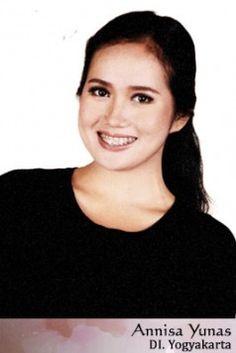 Annisa Yumas
