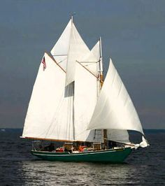 Greater Chesapeake Schooner Race 10-17-13  Farewell Baltimore MD