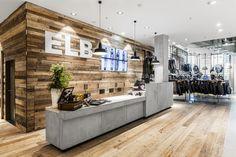 steampunk inneneinrichtung gestalten tipps, 39 besten shopdesign bilder auf pinterest in 2018 | cafe interiors, Design ideen