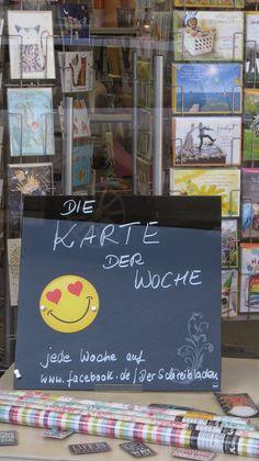der fröhliche Smiley hat diese Woche das Rennen gemacht....vielen Dank für's Mitmachen! (14.04.15) #Gollong #Postkarten #postcrossing #Nürnberg #Schreibwaren #Papeterie Der Schreibladen, Schreibwaren & Lotto-Annahmestelle – Google+
