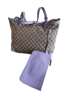 7345e3f6391 Currently at the  Catawiki auctions  Gucci - Craft Tote GG Canvas Medium  Handbag