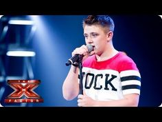 Nicholas McDonald sings I Won't Give Up by Jason Mraz -- Bootcamp Auditions -- The X Factor 2013 - YouTube