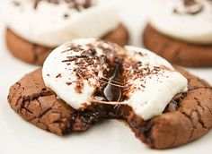 S'more Cookie!