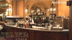 Julien – Restaurant Paris 10