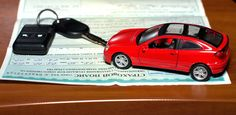 Houston Car Insurance - Analyzing the Details