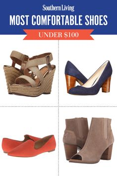 You really can have it all. These shoes each deliver style, affordability, and comfort in one box.