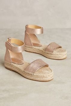 Discover unique Shoes at Anthropologie, including the seasons newest arrivals.