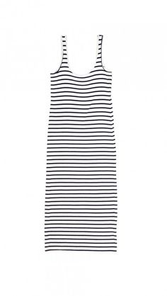 Mode Für Jede Gelegenheit, Marineblaue Streifen, Schnelle Mode, Tank Kleid 8fab2e9122
