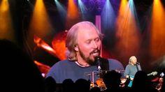Barry Gibb - Mythology Tour U.S.A - FuLL 25 Mix Video Song - 2014