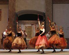 LA Opera 2013 - Carmen