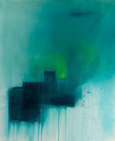 """Saatchi Art Artist Chris Brandell; Painting, """"Something About You"""" #art"""