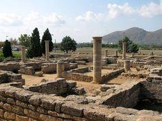 El esplendor de Roma también dejó su huella en las Islas Baleares: Pollentia (Mallorca)