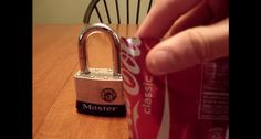 While this may discourage you from using a master lock ever again, you should note that the concepts described on the last page pretty much apply to most locks that…