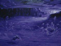 """http://piziarte.net/  Opera presente NEL #MAGAZZINO_DI_PIZIARTE #FULVIO_DIPIAZZA """" La prova """"  olio su tela cm 50 x 75, 1999  #oiloncanvas #canvas #artist #contemporaryart"""