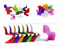 panton chairs - Google Search